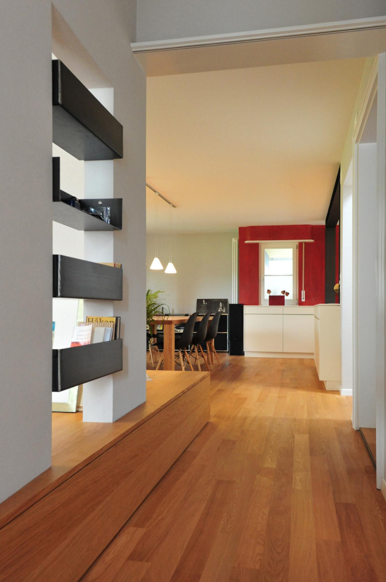 An- und Umbau Einfamilienhaus - Forum A | Architektur ...