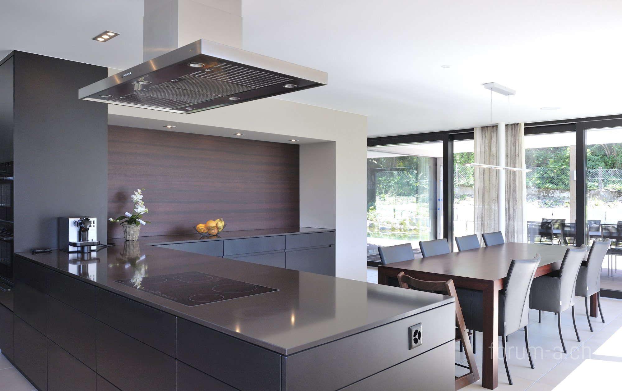 Einfamilienhaus in Herzogenbuchsee - Forum A | Architektur ...